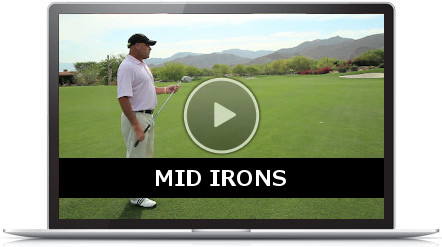 Module 5: Mastering Your Mid Irons