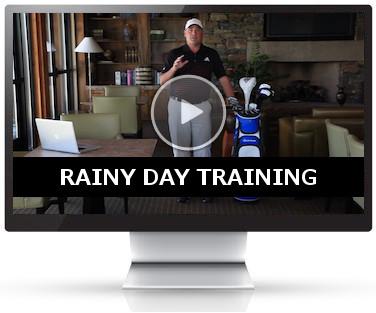 Module 4: Rainy Day Training
