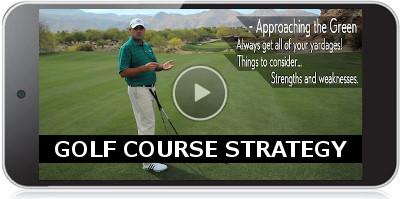 Bonus: Golf Course Strategy