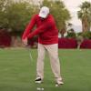 Lag in the golf swing